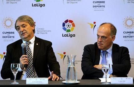 Uruguay reúne a 44 países iberoamericanos en la Cumbre del Deporte