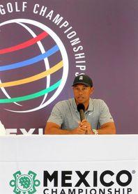 """Woods: """"Me siento mejor que el año pasado"""""""