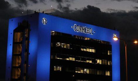 Conmebol desestima pedido del Barcelona para suspender la Copa Libertadores