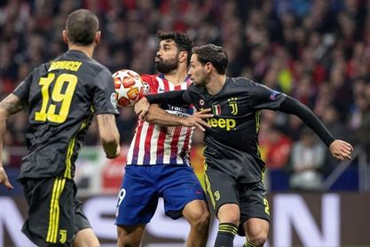 El influjo de Diego Costa y el retorno a las esencias