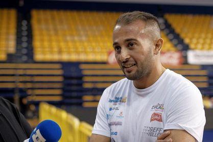 """David Martín: """"Cualquiera de los seis equipos puede ganar esta competición"""""""