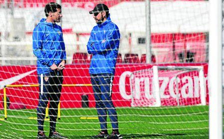 El Sevilla se ha quedado ya sin red