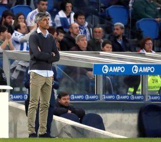 Alguacil no tiene claro qué juego opondrá el Girona tras derrotar al Madrid