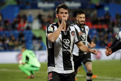 Paco López pierde a Coke para enfrentarse al Real Madrid