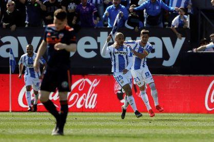 El Valencia, a un empate de su récord de igualadas