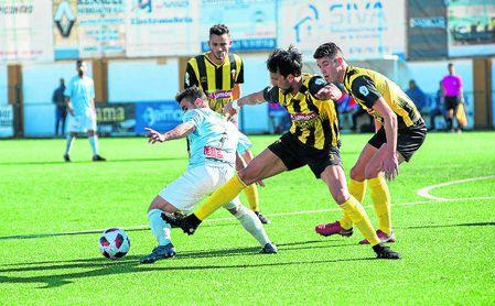 Resumen de la jornada 30 de los equipos sevillanos en Tercera.