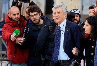 Villar declara que las contrataciones eran responsabilidad del secretario general