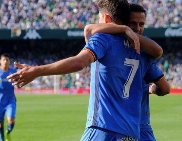 Jaime Mata, de Tres Cantos y Vetusta Morla a máximo goleador de Primera
