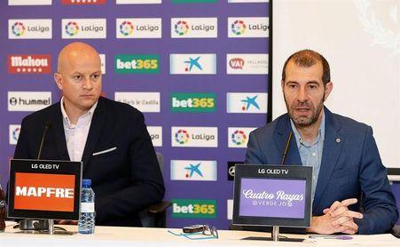 """El Real Valladolid instalará una """"fan zone"""" para atender a los jóvenes"""