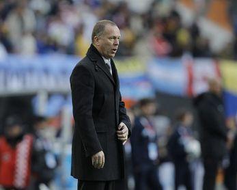 Los gestos de Cruzeiro y Cerro Porteño hacia dos equipos de Venezuela