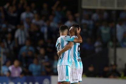 El líder Racing recibe a Belgrano con Defensa y Justicia al acecho a un punto