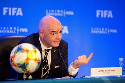 La FIFA augura éxito al estreno del VAR en el Mundial de Francia