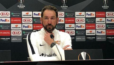 """Machín: """"El fútbol muchas veces es muy grande y otras cruel"""""""