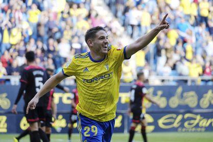 Manu Vallejo debutará con la selección sub 21