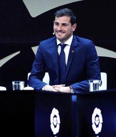 Casillas retransmitirá los partidos de la Liga para el extranjero en redes sociales