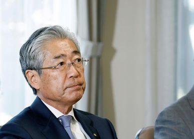 El presidente del comité olímpico japonés abandonará su cargo en junio próximo