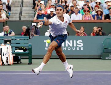 Roger Federer tiene sentimientos encontrados sobre el cambio de sede