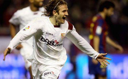 """Diego Capel: """"Puerta era muy querido y todos le respetaban por su carisma y personalidad"""""""