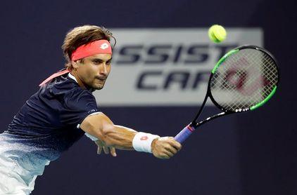 Ferrer y Andújar completaron el pleno del tenis masculino español