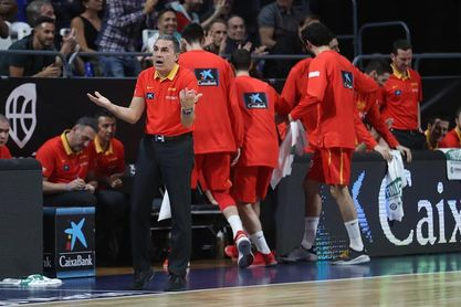Siete candidatos quieren organizar el Eurobasket 2021