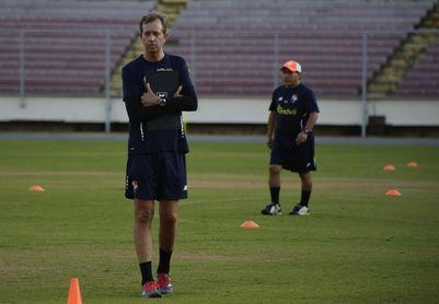 Sub´17 panameña jugará amistosos contra Honduras y Cuba en abril