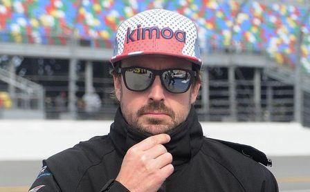 Alonso volverá a pilotar el McLaren en los test posteriores al GP de Bahrein