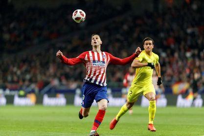 El Atlético insiste contra el Girona