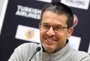 Gran Canaria intentará cerrar con vitoria su primera experiencia en Euroliga