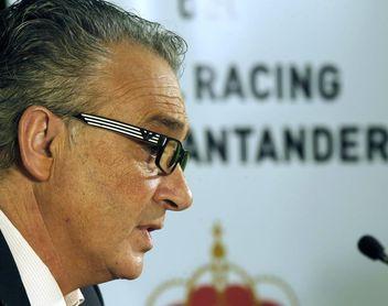 """Condenan a 3 años y medio al expresidente del Racing por """"fraudulenta"""" gestión"""