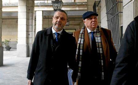 La Fiscalía no recurrirá la condena a Mellet de dos años de cárcel por la causa de Mercasevilla