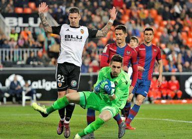 Paco López recupera a Oier y Vukcevic para recibir al Huesca