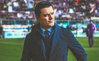 La Fiorentina ha anunciado la vuelta de Montella.