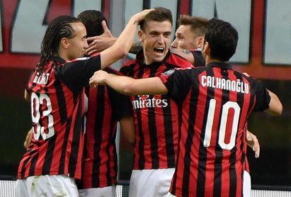 El Milan incumple el equilibrio financiero en 2018-19 según la cámara de investigación