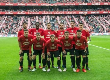 El detallazo del Athletic con Caparrós