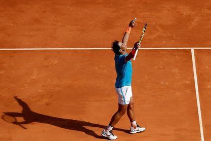 Nadal y Djokovic sobreviven a la criba