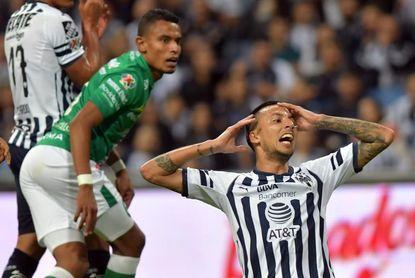 El argentino Leonel Vangioni le da triunfo a los Rayados sobre el Veracruz