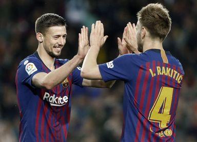 El Barcelona ya hace cuentas