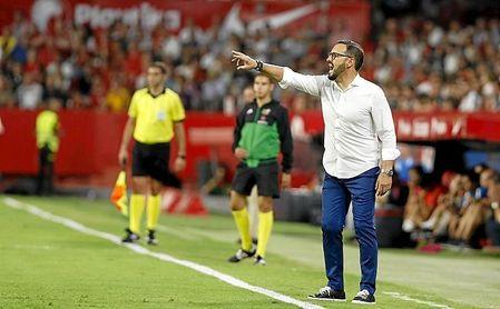 Seguramente, Bordalás tenía más opciones de recalar en el Sevilla con Caparrós como director de fútbol.