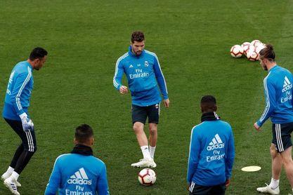 Kroos regresa, Vinicius debe esperar; Zidane deja fuera a Llorente y Ceballos