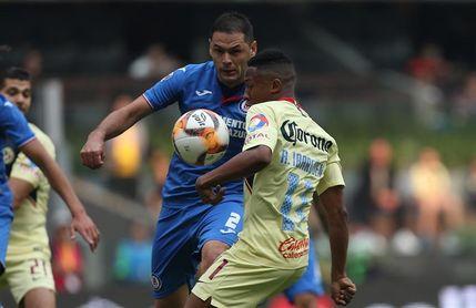 Paraguayo Pablo Aguilar confía en saldar en Catar deuda de jugar un Mundial