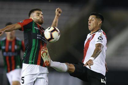 La victoria dejará a diez equipos clasificados a octavos de final de la Libertadores