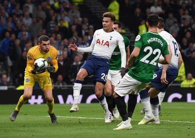 Eriksen desatasca al Tottenham