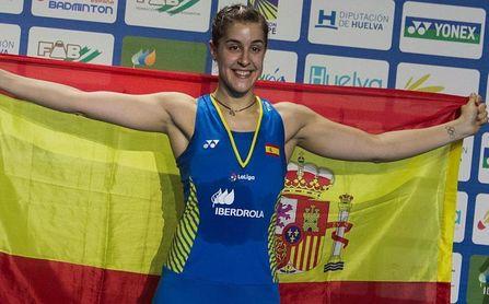 Huelva, sede de los Campeonatos del Mundo de bádminton de 2021