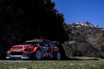 Ogier sale a la caza de Neuville en el Rally de Argentina