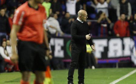 """Paco López: """"Para lograr un 4-0 hay que hacer las cosas muy bien"""""""