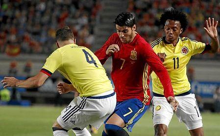 Juan Guillermo Cuadrado tendría ofertas de dos equipos de la Premier