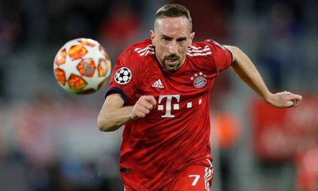 Bayern Múnich: Franck Ribery dejará el club 'bávaro' al finalizar esta temporada