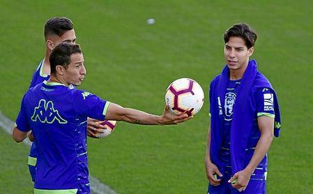 Argentina Sub 20 venció 3-1 a Villarreal B en un amistoso