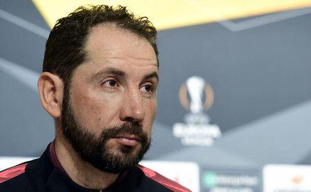 Machín volvería al Sevilla... pero no descarta al Betis