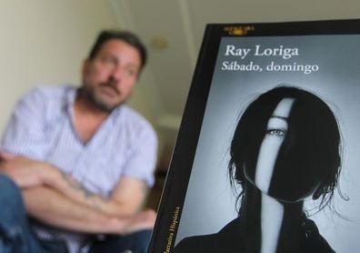 """Ray Lóriga: """"Me molestan los futbolistas que fingen"""""""
